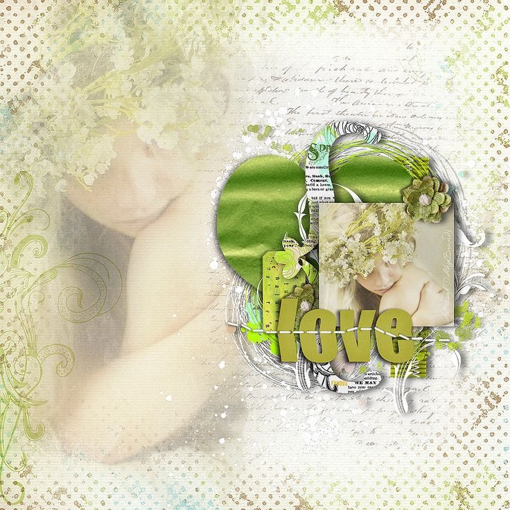 TENDER LOVE... ARTWORK ©AngeBrands...All rights reserved  Credits Scrapkit Poetic Nature by Reginafalango scrap'o Freebies ET News Photo Marta Everest...Used with Permission