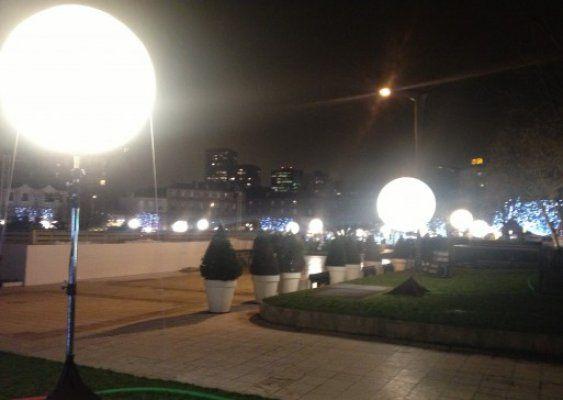 nos annonces ballon lumineux - Ballon Phosphorescent Mariage
