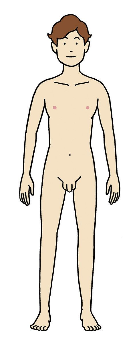 白根ゆたんぽ : GINGER 2014・11月号「男ゴコロ」取り扱い説明書