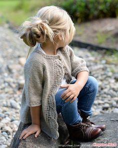 Мобильный LiveInternet Кофта для девочки онлайн   Таня_Одесса - Дневник Таня_Одесса  
