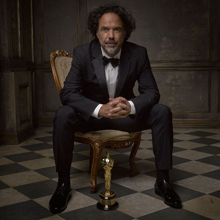 Beautiful Celebrity Portraits Taken At Vanity Fair Oscar After-Party By Mark Seliger | Bored Panda