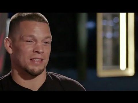 Nate Diaz Interview: talks RETIRING from UFC unless it is Conor McGregor
