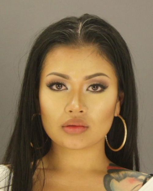 Photo courtesy: Dallas County Sheriff's Office, Texas Charge(s): Soliciting prostitution