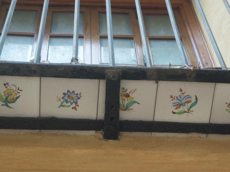 Azulejos decoraci n de la casa tradicional valenciana - Azulejos levante ...