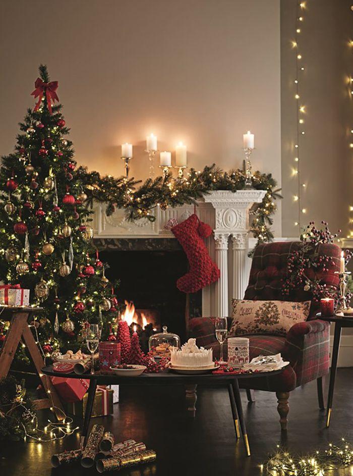 Уютное рождество картинки