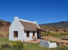 Lonely Planet Cottage @ Enjo in the Cederberg