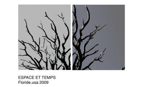 Espace et temps