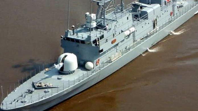 Buhari pledges to rid Nigerian waters of pirates http://www.premiumtimesng.com/news/more-news/229534-%E2%80%8Ebuhari-pledges-rid-nigerian-waters-pirates.html