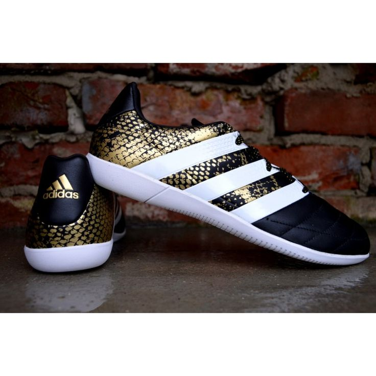 Adidas ACE 16.3 IN Lea S76563