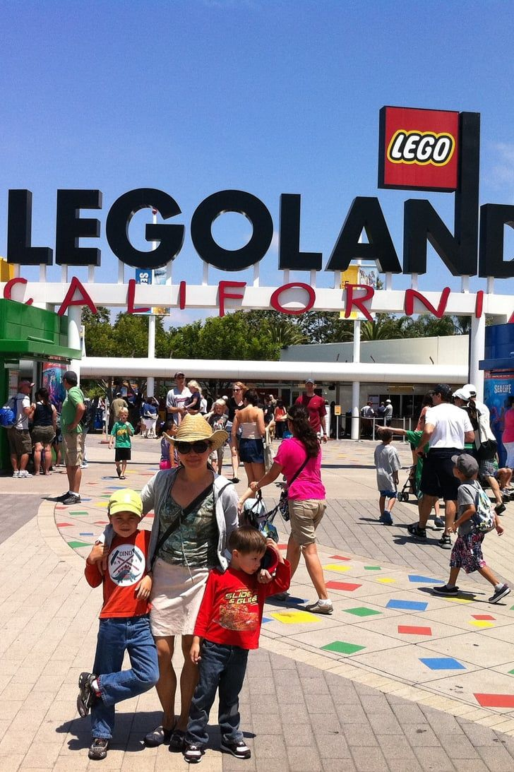 Looking To Score Free Legoland Tickets For Your Kids Here S How
