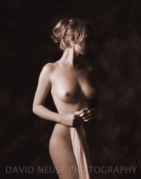 Fine Art Nude David Neuse Austin, Texas  Wuang In 2019 -4794