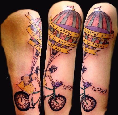 99 best best tattoos ever images on pinterest ink for Best tattoos ever done