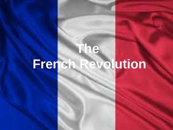 American and french revolution slideshare