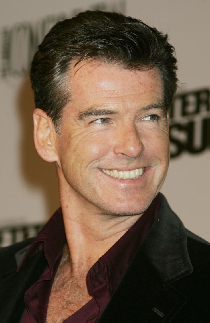 73 best Pierce Brosnan...