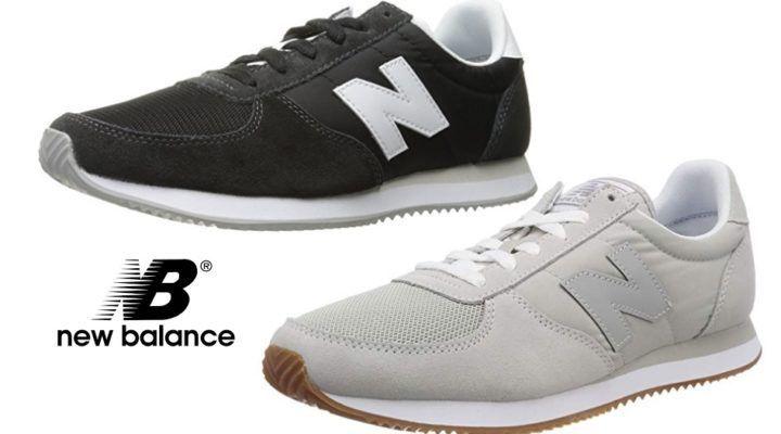 new balance 220 unisex