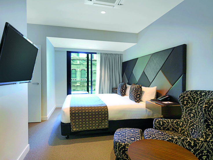 3 Bedroom Grand (Sleeps 6) | Wyndham Hotel Melbourne