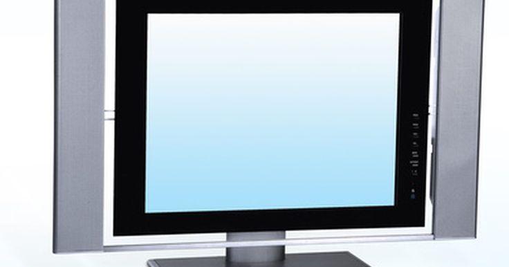 Trucos de reparación de LCD Sony. Sony es una de las mayores compañías eléctricas del mundo. Junto con Samsung, Panasonic y LG, también es uno de los mayores fabricantes de televisores LCD, que utilizan cristales líquidos para crear una imagen. Algunos problemas con los TV Sony LCD se pueden arreglar muy fácilmente, pero para cuestiones más complejas, debes contactar al soporte al ...