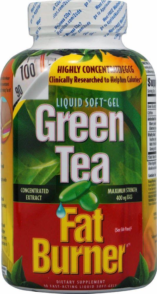 Best green tea supplement weight loss