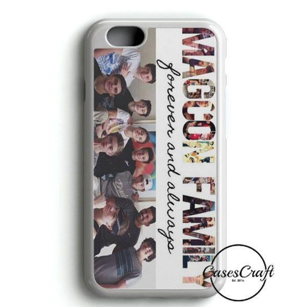 Magcon Family Cover iPhone 6/6S Case   casescraft