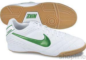 Buty piłkarskie Nike Tiempo Natural IV IC
