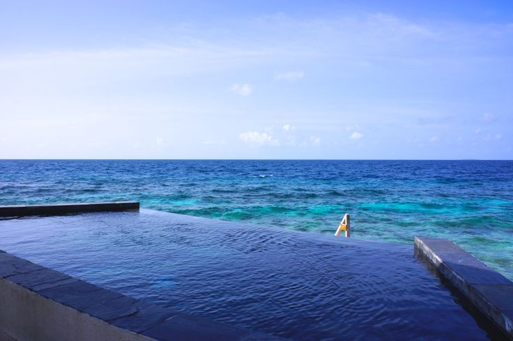 Pristine views from your private plunge pool | Viceroy Maldives