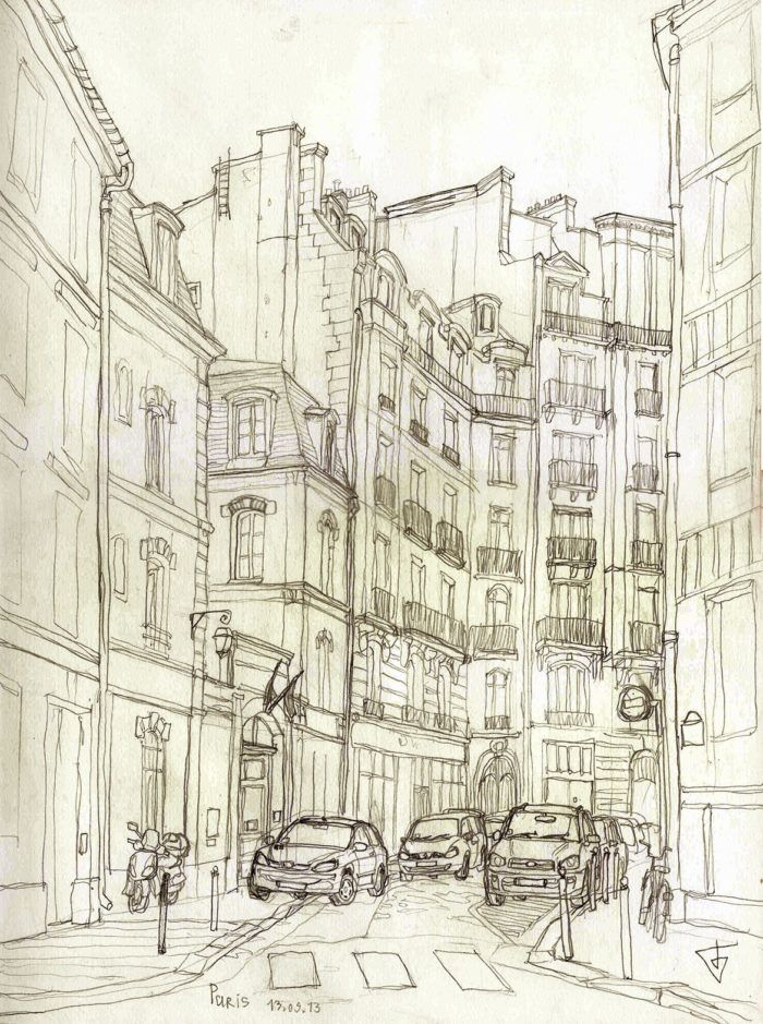 Paris 巴黎   Evgeny Bondarenko