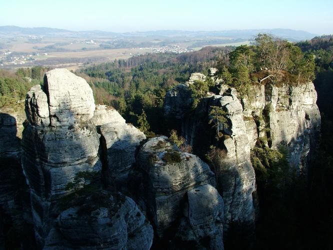 Galerie - Hruboskalské skalní město (Skalní město) • Mapy.cz