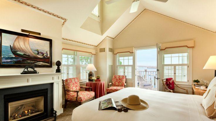 Luxury Nantucket Accommodations, Cottages & Lofts - White Elephant