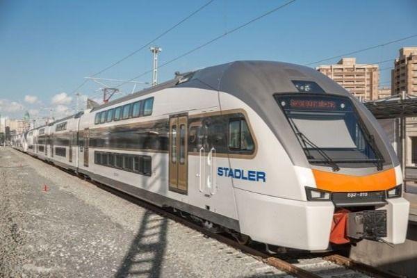 Dunya Az Com Baki Gəncə Baki Surət Qatarina Start Verilir Train Health Fitness Partnership