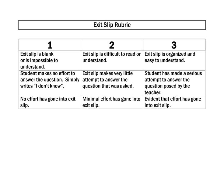 19 best Entrance\/Exit Tickets images on Pinterest School, Bed - exit ticket template