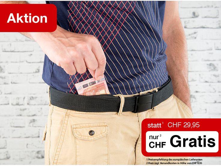 Jetzt den cleveren Reise-Geldgürtel GRATIS sichern: http://www.pearl.ch/so/search.do?catc1=4208-12&catc2=4201-12&pdid=CHG17516+NC7300+NX7517+NC7433+NC7436+NC7434+NC7435+NC8907+NX9288+NC8907&vid=922&curr=CHF&setCountry=CHE&wa_id=996&wa_num=7010