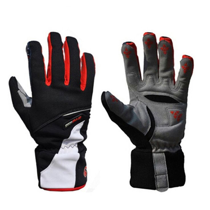 Men Ski warm Gloves Windproof Outdoor Sport Luva Fleece Thermal Guantes Ciclismo Snowboard  Winter Snow Skiing Gloves For Women #CLICK! #clothing, #shoes, #jewelry, #women, #men, #hats
