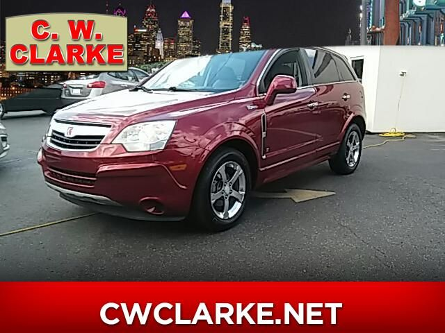 Used 2009 Saturn VUE Green Line Hybrid FWD 4-Cylinder for Sale in Gloucester City NJ 08030 C.W. Clarke Auto