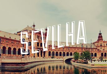 Discover Sevilha with TAP