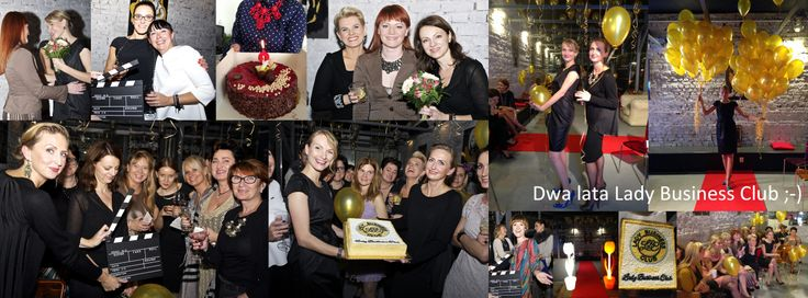 2nd Birthday of Lady Business Club