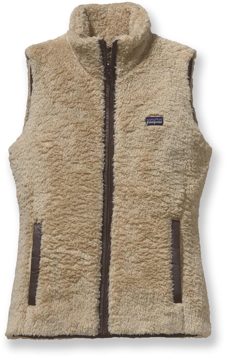 Patagonia Los Lobos Vest