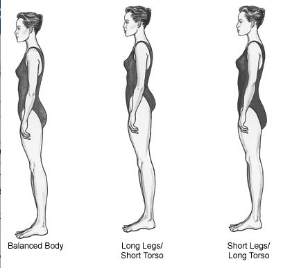 11 best images about Style Elixir: Long Waist, Short Legs ...
