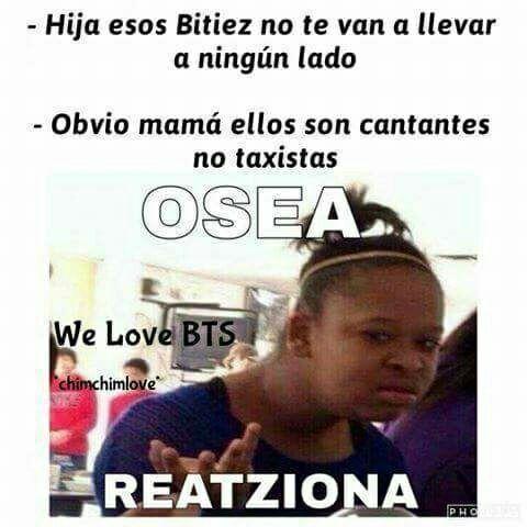#wattpad #fanfic Bts memes en español aqui y ahora