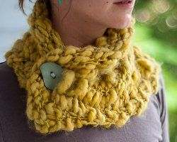 Wasabi Cowl - loving this: Quick Knits, Free Pattern, Color, Knits Patterns, Wasabi Cowls, Knits Cowls Patterns, Minute Wasabi, 90 Minute, Crochet Scarfs
