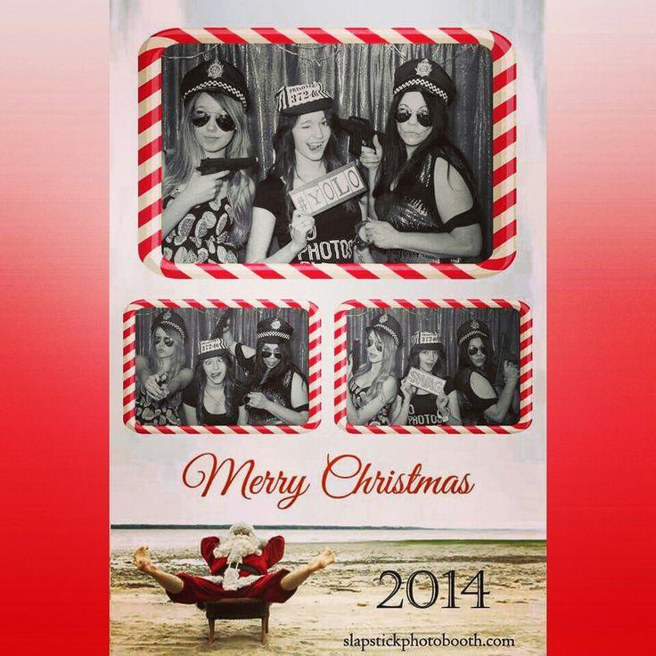 Family Christmas Day 2014 - slapstickphotobooth.com #slapstickphotobooth #christmas