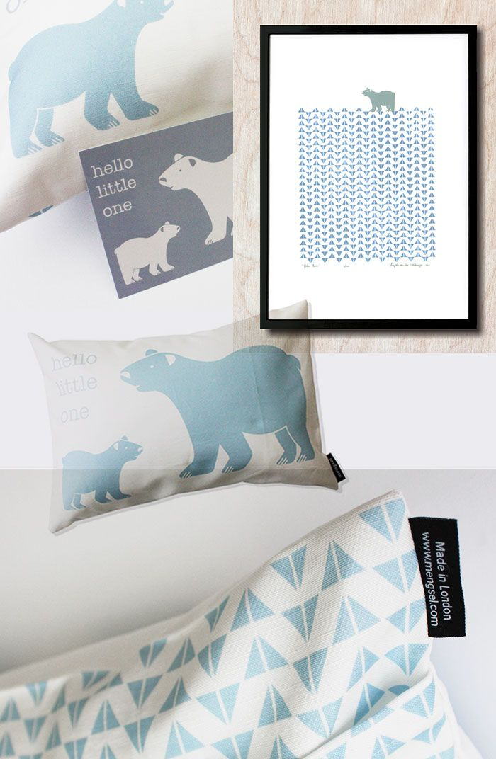 Luzelle Has Created A Gorgeous New Baby Collection Blue Polar Bears Or Pink Sheep Which One Do You Like Best I Am