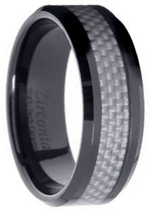 29 best Black Zirconia Ceramic Rings images on Pinterest Black