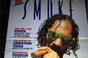 Snoop Dogg Is Writing A Children's Book About Smoking Weed (Uh.. 'prevent them from overdosing. It's impossible to OD from marijuana.. so he's trying to help by using misinformation.. hmm.. He really started losing it after 'snoop lion' eh?)