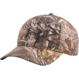 Under Armour Men's Camo Hat - Dick's Sporting Goods