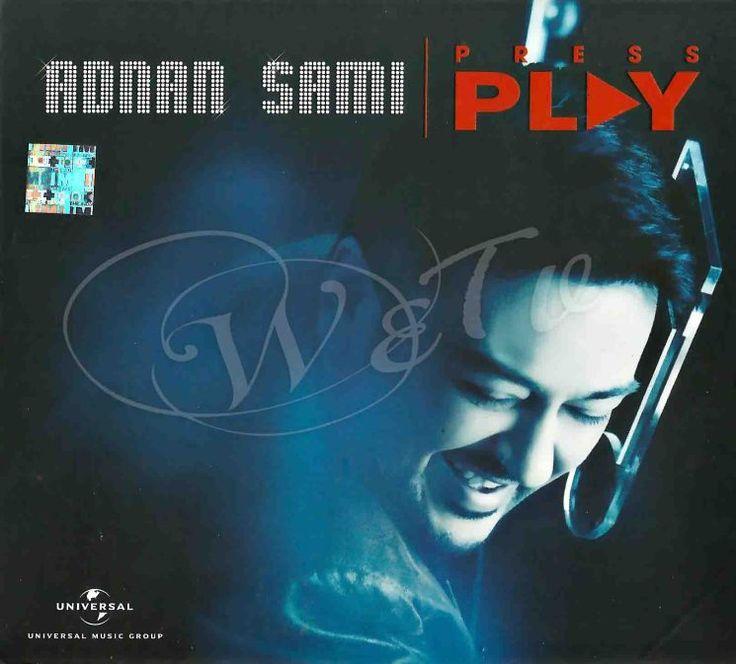 Adnan Sami – Press Play [2013 – FLAC] – WeTv