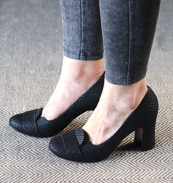 F/W My next working shoes