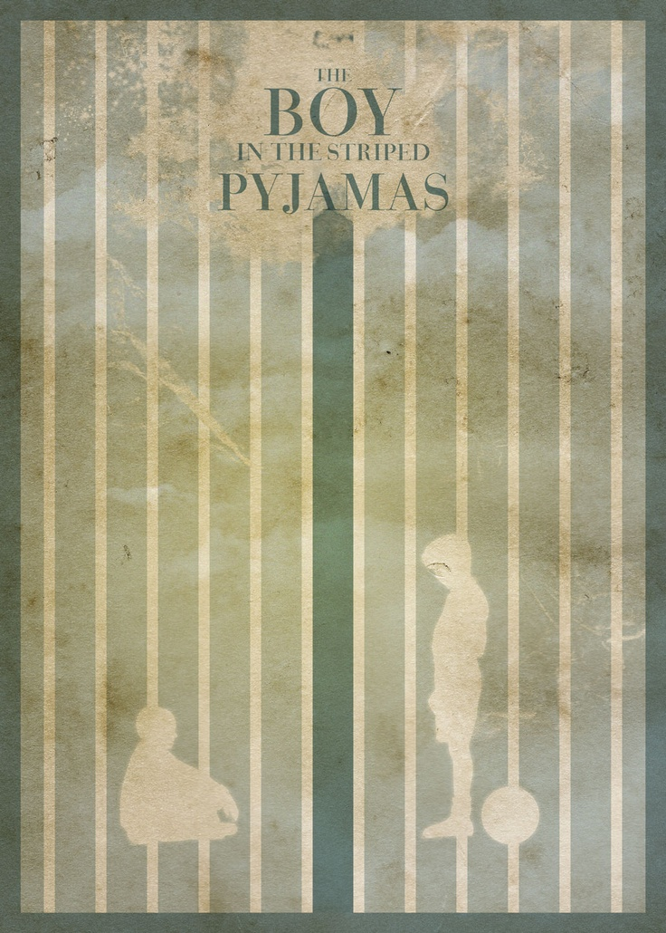 boy in the striped pajamas book The boy in the striped pyjamas won two irish book awards, was shortlisted for the british book award and has recently been made into a miramax feature film his novels are published in over 30 languages.