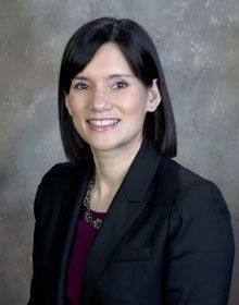 Suzanne Itzko, Deputy Secretary for Administration at PA Department of Transportation