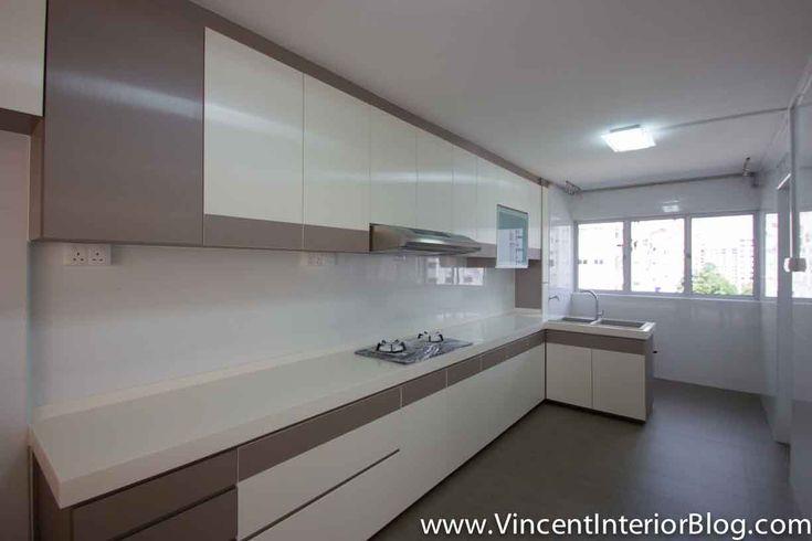 Kitchen Design Singapore Hdb Flat kitchen design singapore hdb flat - home design ideas