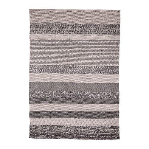 Holmstrup Rug Handmade Gray In The Beginning 2019